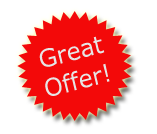 Great Offer from Toastmaster Dorset Brian Cox